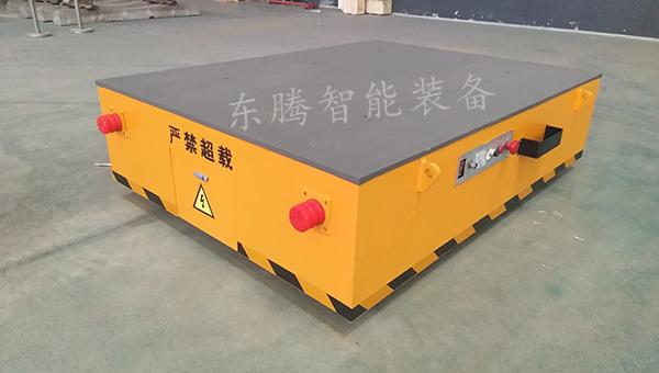 上海KPXD蓄电池轨道平车