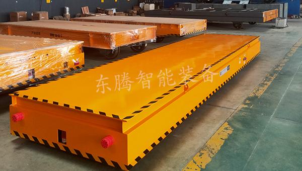 上海KPC电缆卷筒轨道平车